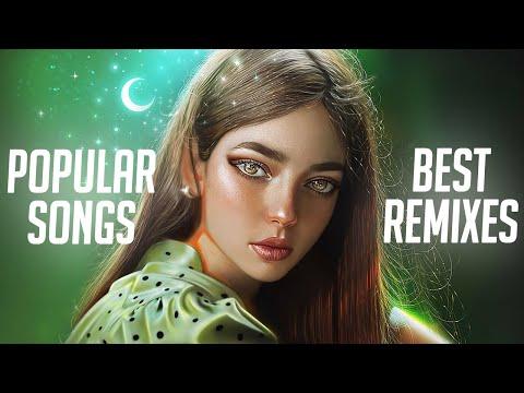 Best Remixes of Popular Songs 2020 & EDM, Bass Boosted, Car Music Mix #9