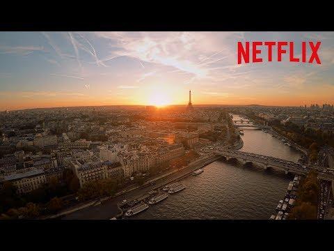 13 Novembre : Fluctuat Nec Mergitur | Bande-annonce VF | Netflix France