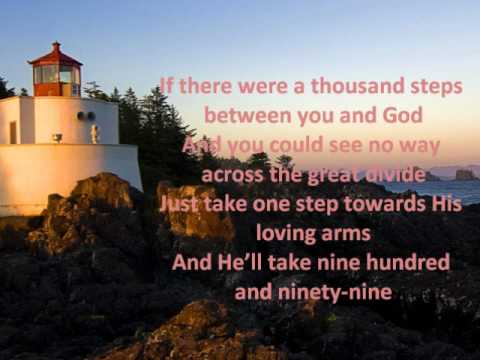 NewSong - Thousand Steps (lyrics)