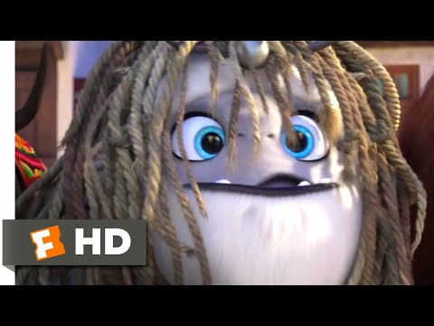Abominable (2019) - Yak Attack! Scene (6/10) | Movieclips