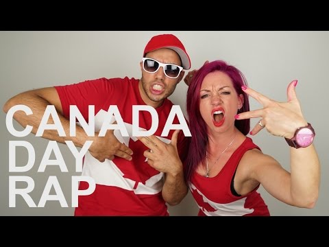 CANADA DAY RAP - 149 YEARS