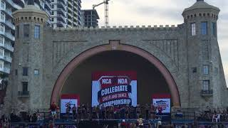University of Louisville Small Coed 2019 Finals