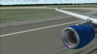 FS2004 simfly.eu hot airlines germany hop