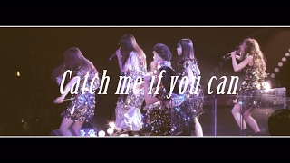 Little Glee Monster 『Catch me if you can』Live Movie from「Live in 武道館 ~はじまりのうた~」