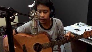 แค่ฝันได้ไหม - สงกรานต์ (cover) Chatchai [Music Mall studio]