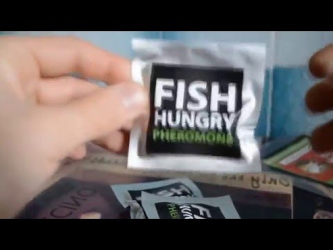 Активатор Клева Fish Hungry  Оригинал