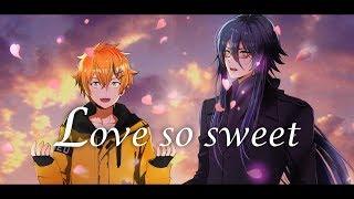 【嵐】Love so sweet / vo.METEO【歌ってみた】