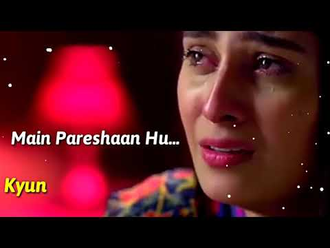 Bewafa Tum Huye |  New Sad Heart' Touching WhatsApp Status Video 2018