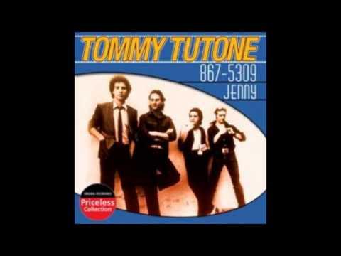 Tommy Tutone - 867-5309