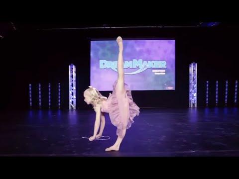 Lilliana's Solo (Mommy Dearest)   Dance Moms   Season 8, Episode 2