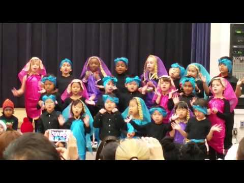Make a little music for hanukkah - Saharsha