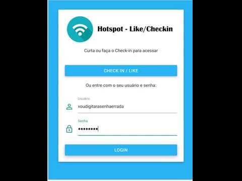 Hotspot https login hindusthannews in