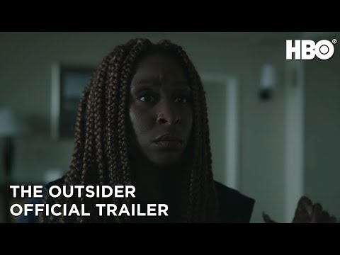 The Outsider (2020): Official Trailer | HBO