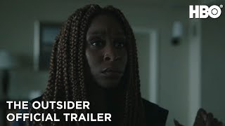 The Outsider: Official Trailer | HBO