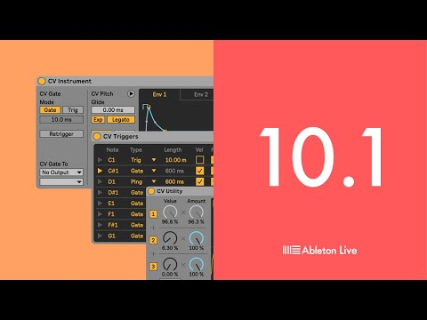 Ableton's CV Tools are here to make it easier to use your modular and analogue gear with Live | MusicRadar
