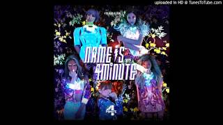 [Audio/Album DL] 4minute - 이름이 뭐예요? (What's Your Name?)
