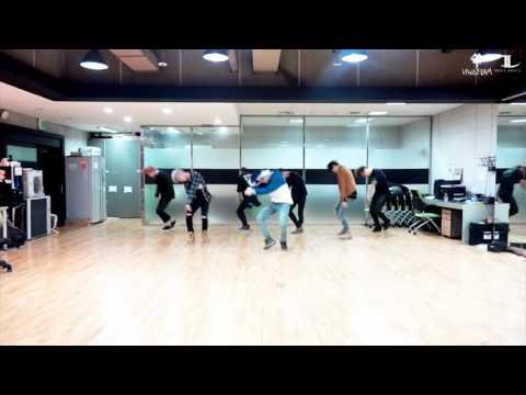 MADTOWN (매드타운) - OMGT Dance Practice Ver. (Mirrored)
