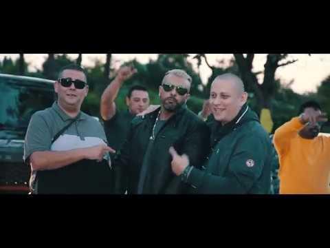 B&C Ft. Gipsy Culy & Diny Kosice - Roma Funky