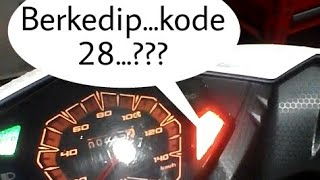 Kode 28 Mio M3 125