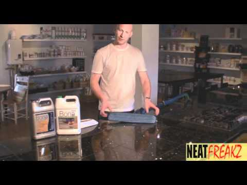 Vancouver Vacuum and Kitchen Store | Neat Freakz Inc. | Bona Spray Mop and Floor Cleaning Kit