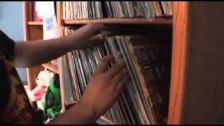 """""""33 Revolutions"""" - A Documentary about Record Collectors"""