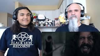 Cantilena - Untouchables [Reaction/Review]
