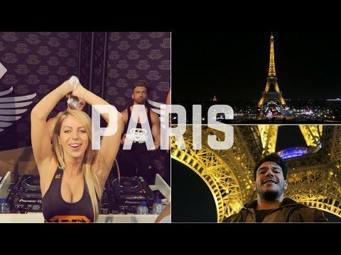 LE TOUR DE PARIS EN MOINS DE 2 MINUTES !!