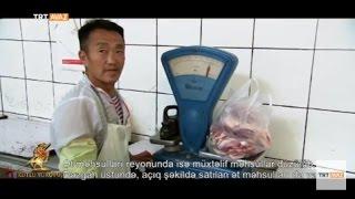 Türk  Moğol Ortak Yöresel Yemekleri - TRT Avaz