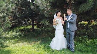 Wedding Video. Елена и Евгений.