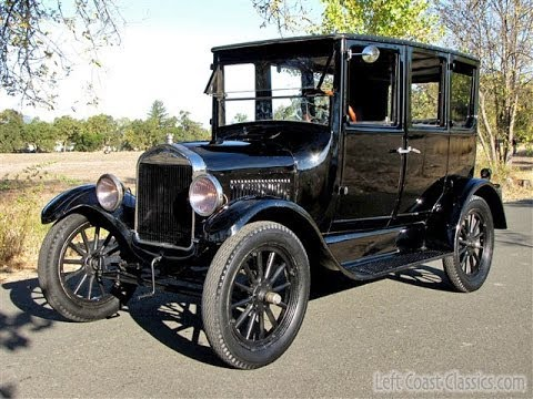 1926 ford model t sedan for sale in sonoma ca youtube. Black Bedroom Furniture Sets. Home Design Ideas