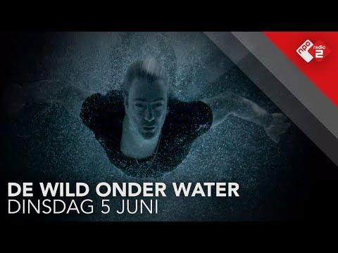 De Wild Onder Water | NPO Radio 2