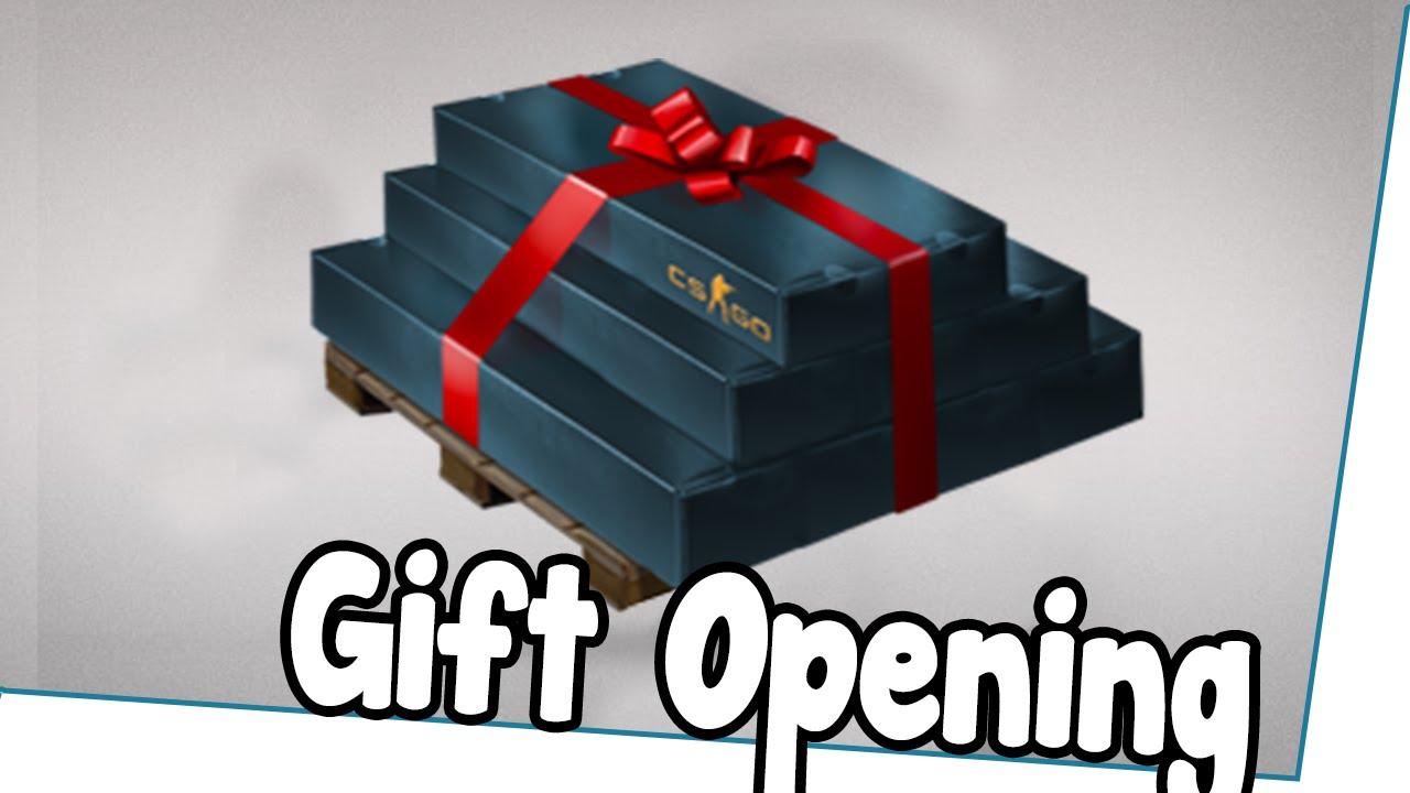 cs go geschenke