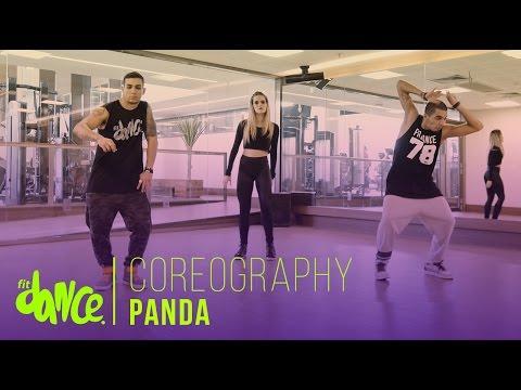 Panda - Desiigner - Coreografía - FitDance Life
