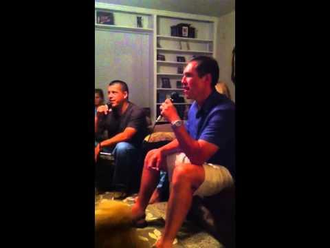 Canine Karaoke Critic