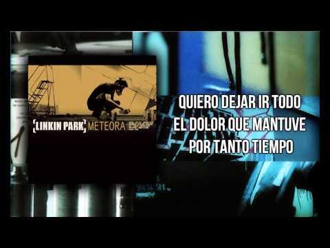 Somewhere I Belong (Subtitulada en Español)