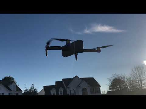 #RUKO F11Pro Drone with 4K UHD Camera | First flight footage | #unboxing #review