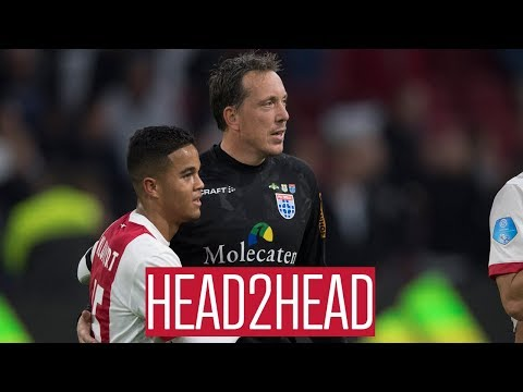 Head2Head PEC Zwolle - Ajax