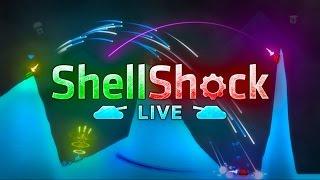 ShellShock Live [#15] - NOWY TRYB: JUGGERNAUT ! (With: Admiros, Plaga) /Zagrajmy w