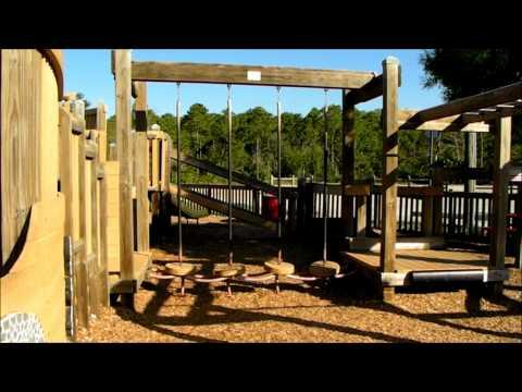 Perdido Kids Park in Pensacola Florida near NAS!
