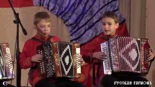 Сметанинские встречи 2014 - гала концерт(II Международный фестиваль гармони