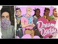 DREAM DADDY (GAY DATING SIMULATOR) - PARTY FOR THE DADDIES - PART 4