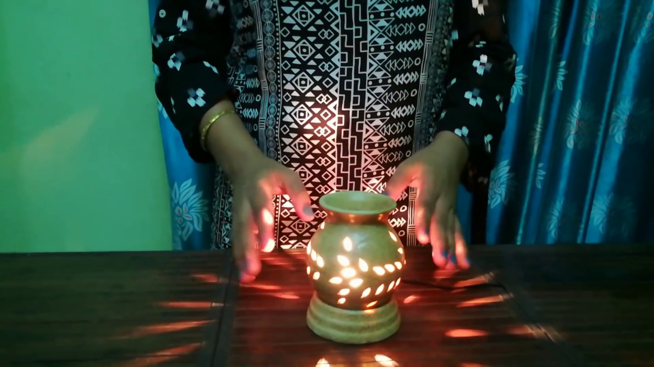 How to Use Aroma Diffuser - All About Aroma Oil Diffuser - YouTube