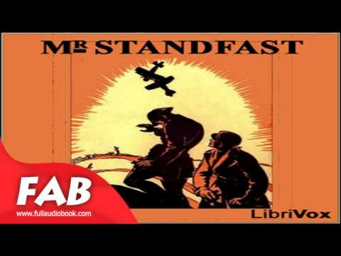 Mr  Standfast Full Audiobook by John BUCHAN by Action & Adventure, Suspense Fiction
