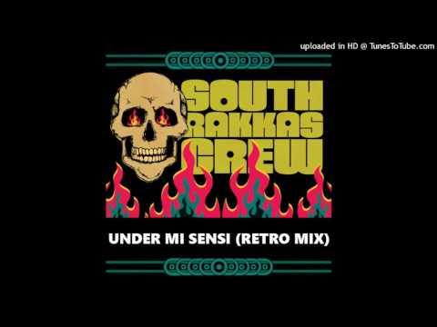 Mr. Vegas ft. Alozade & Hollow Point - Under Mi Sensi (South Rakkas Crew Retro Mix)