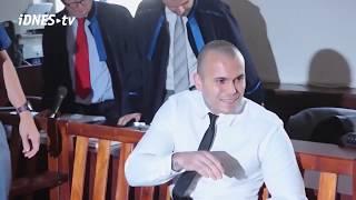 Leo Beránek u soudu