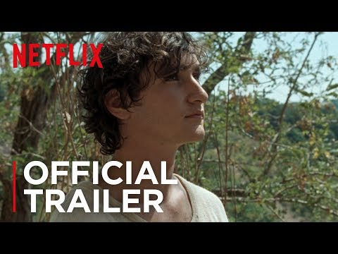Happy as Lazarro | Official Trailer [HD] | Netflix