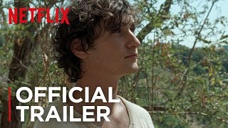 Happy as Lazarro | Official Trailer [HD] | Netflix