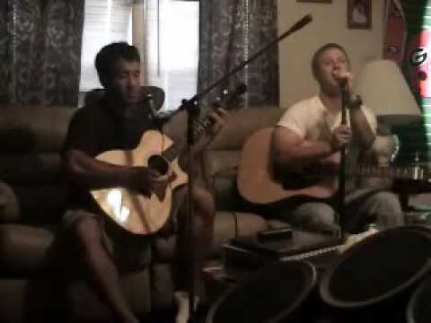 Brantley Gilbert Modern Day Prodigal Son Acoustic Cover
