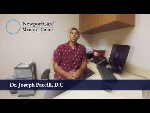 Dr. Joseph Pacelli, D.C.