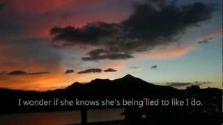 Katie Melua - What I Miss About You + lyrics, Sunset clouds, Taiwan. 720p Full HD
